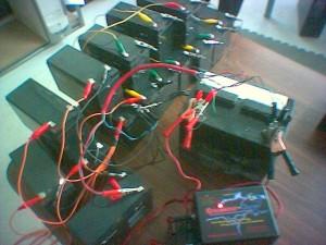 Jack's Batteries