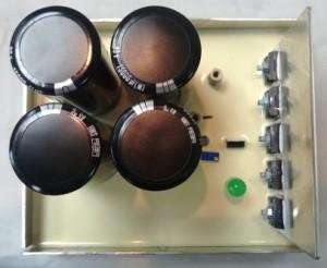 Bedini Capacitive Discharge Circuit