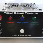 Tesla Chargers S10A12 & S20A12 Solar Charge Controller