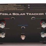 Tesla Chargers S40A12 & S40A24 Solar Charge Controller